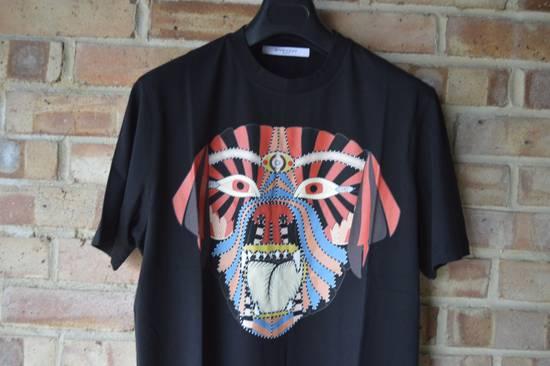 Givenchy Aztec Rottweiler Print T-shirt Size US XS / EU 42 / 0 - 2