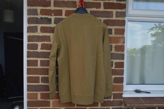 Givenchy Khaki Bambi Sweater Size US M / EU 48-50 / 2 - 4