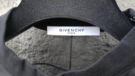Givenchy Givenchy Jesus Christ Silk Organza Sheer Madonna Oversized T-shirt size XS (L) Size US XS / EU 42 / 0 - 8