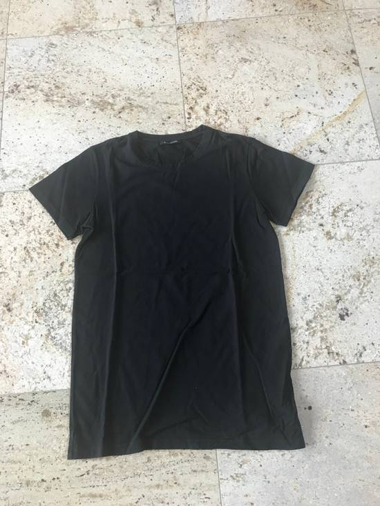 Balmain SS Tee In Black Size US XS / EU 42 / 0