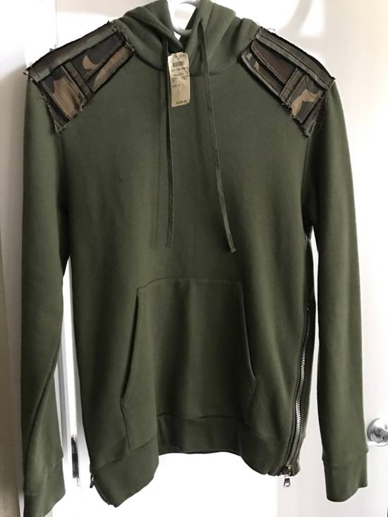 Balmain Balmain Army Sweater Very Rare Size US S / EU 44-46 / 1
