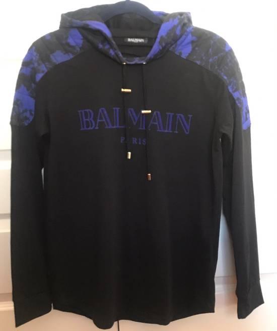 Balmain Balmain Hoodie Size US XS / EU 42 / 0