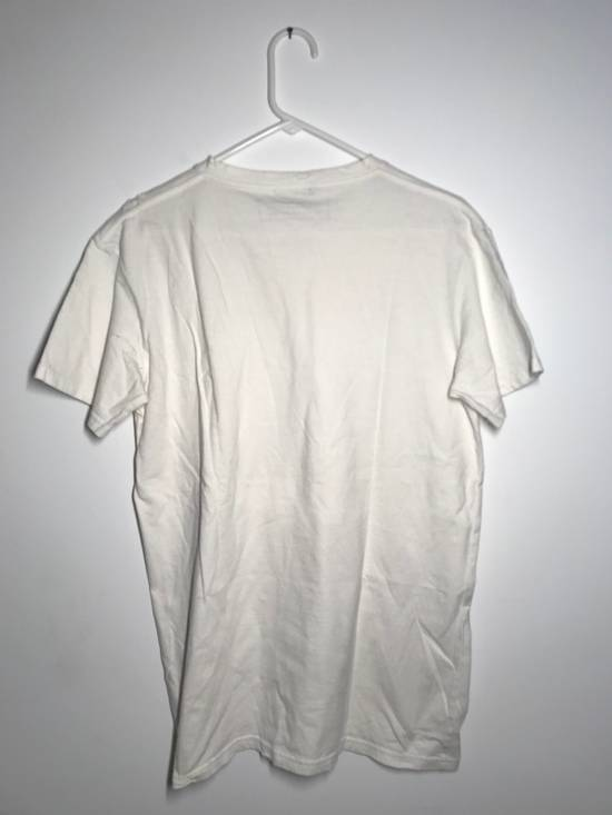 Balmain Balmain Short Sleeve Distressed V-neck Tee Size US L / EU 52-54 / 3 - 5