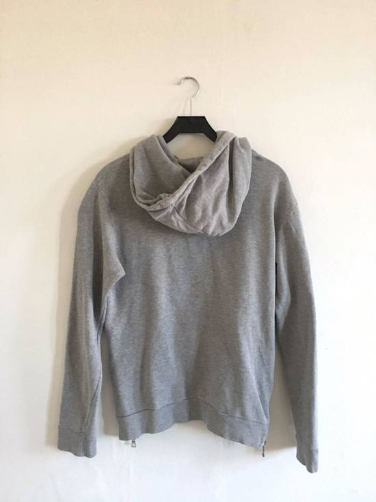 Balmain Balmain Grey Everyday Hoodie Size US S / EU 44-46 / 1 - 1