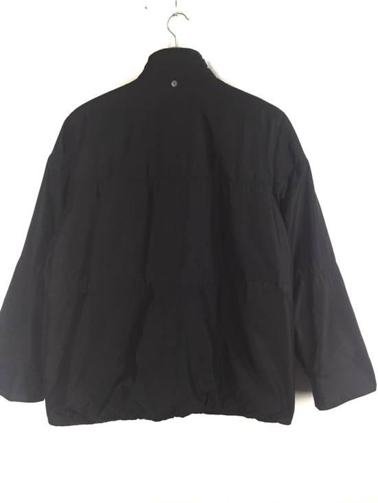Balmain Final Drop! Balmain Paris Black Parka Jacket Size US L / EU 52-54 / 3 - 10
