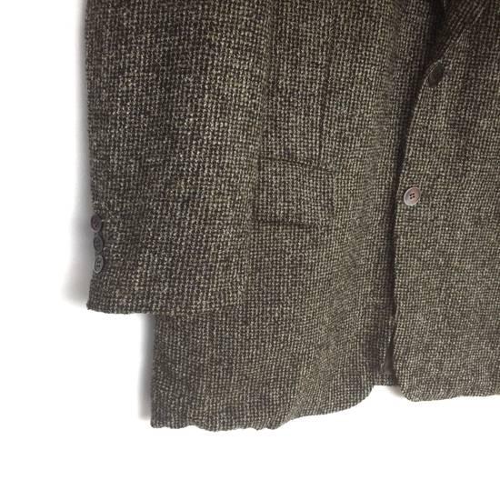 Balmain Tailored BALMAIN Blazer Italia Wool Woven by Ponzone Biellese Size 40R - 6