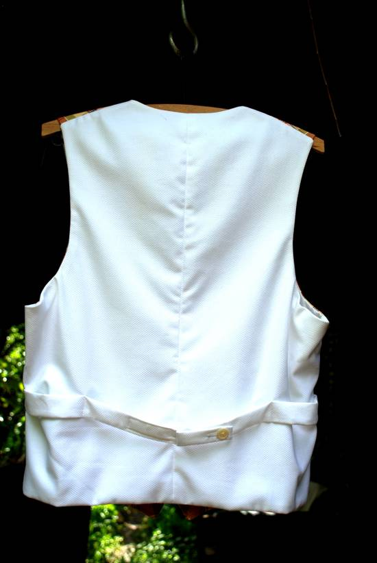 Thom Browne Trois Pommes Spring 2008 Three-Piece Suit Size 38R - 8
