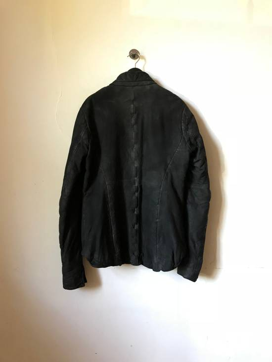 Julius lamb leather jacket size 4 Size US XL / EU 56 / 4 - 2
