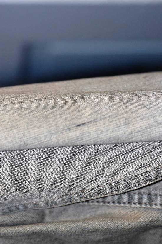 Julius Julius Underowrld S/S '07 Denim Jacket Size US M / EU 48-50 / 2 - 3