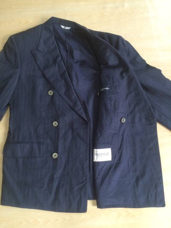 Givenchy Monsieur by givenchy blazer coat Size US L / EU 52-54 / 3 - 4