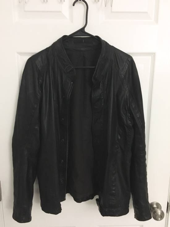 Julius Leather Jacket Size US M / EU 48-50 / 2