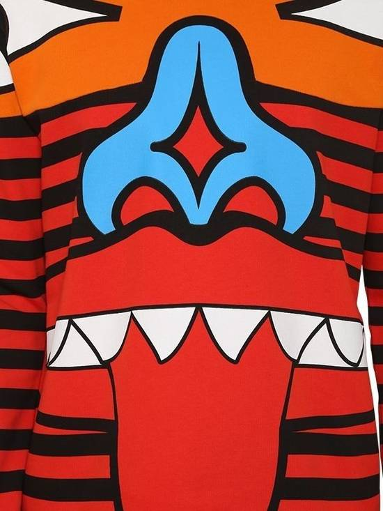 Givenchy Givenchy Totem Patchwork Cotton Multicolor $1340 Authentic Sweatshirt Size S Size US S / EU 44-46 / 1 - 4
