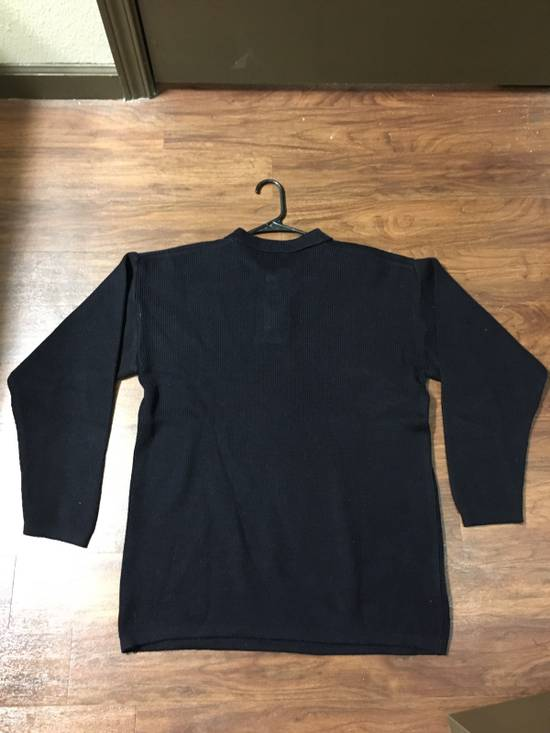 Givenchy Activewear Collared Jumper Size US M / EU 48-50 / 2 - 3