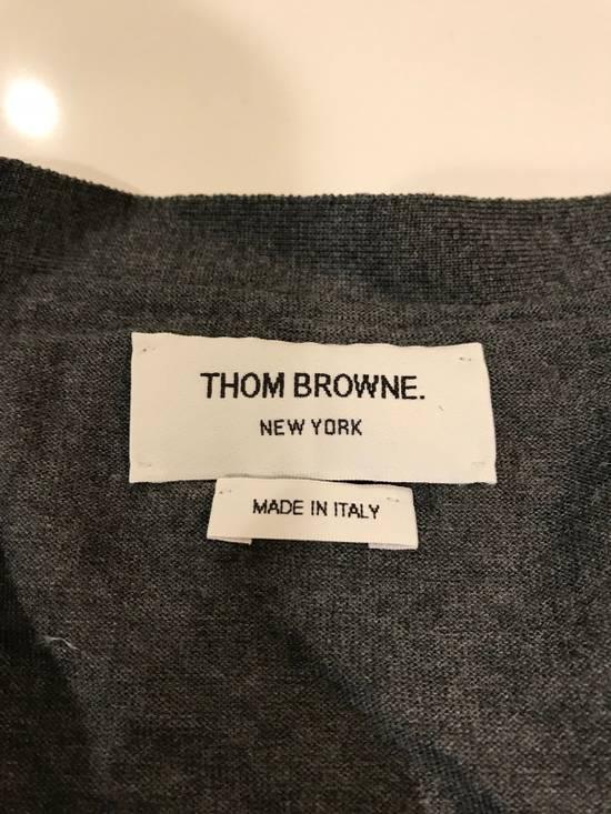 Thom Browne Thom Browne Classic Cardigan Size US L / EU 52-54 / 3 - 4