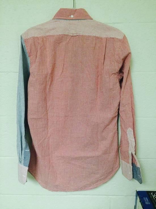Thom Browne seersucker shirt size 2 Size US M / EU 48-50 / 2 - 1