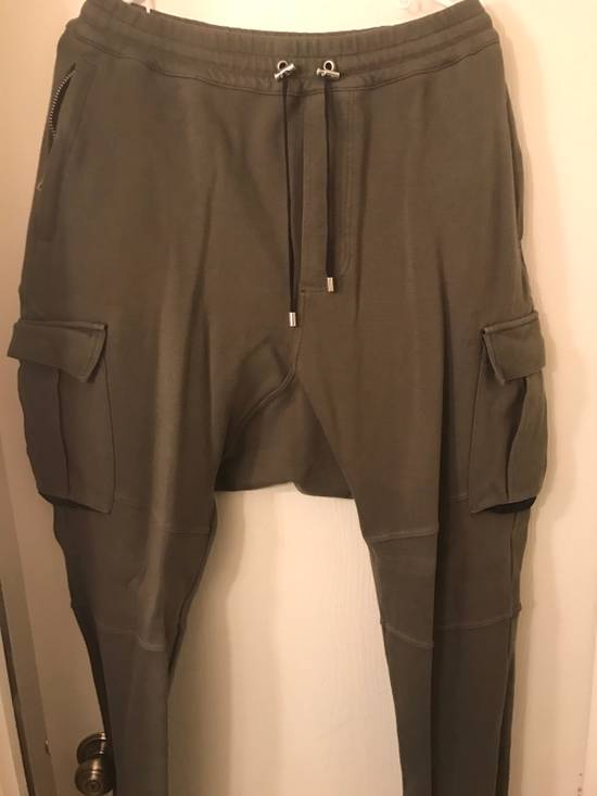 Balmain Sweatpants Size US 32 / EU 48