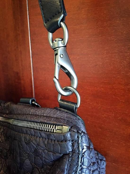 Givenchy 2011S/S Limited Edition Black Leopard Pandora Medium Shoulder Bag Size ONE SIZE - 3