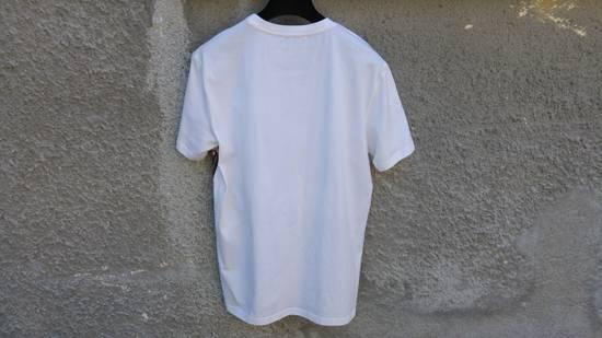 Givenchy $685 Givenchy Satin Paisley Floral Birds of Paradise Oversized T-shirt size S (M) Size US M / EU 48-50 / 2 - 8