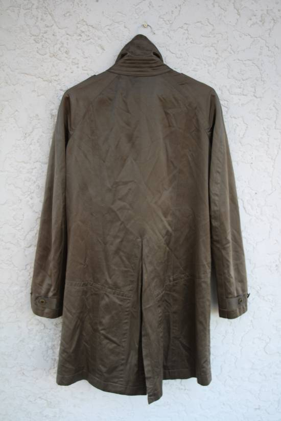 Julius Silk Peacoat Size US S / EU 44-46 / 1 - 3