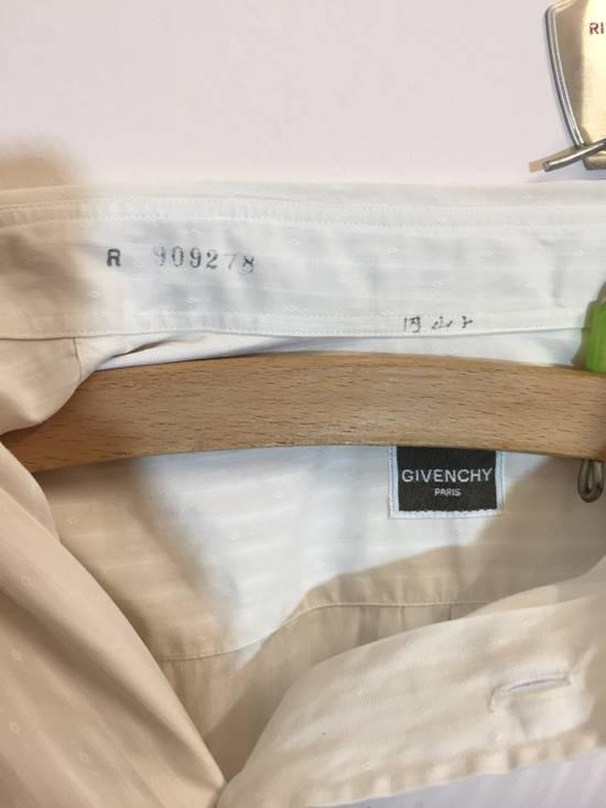 Givenchy Givenchy Longsleeve Shirts Size US M / EU 48-50 / 2 - 4