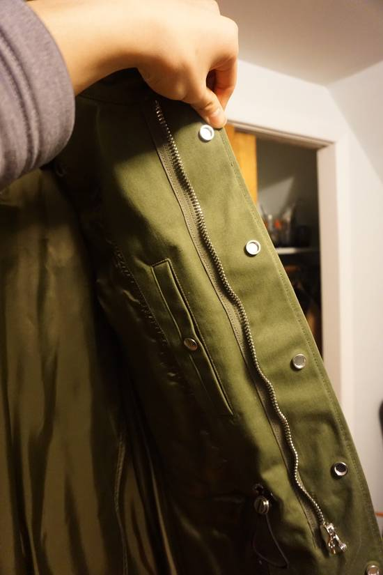 Givenchy NEW GIVENCHY jacket $2000 Retail Size US XL / EU 56 / 4 - 5
