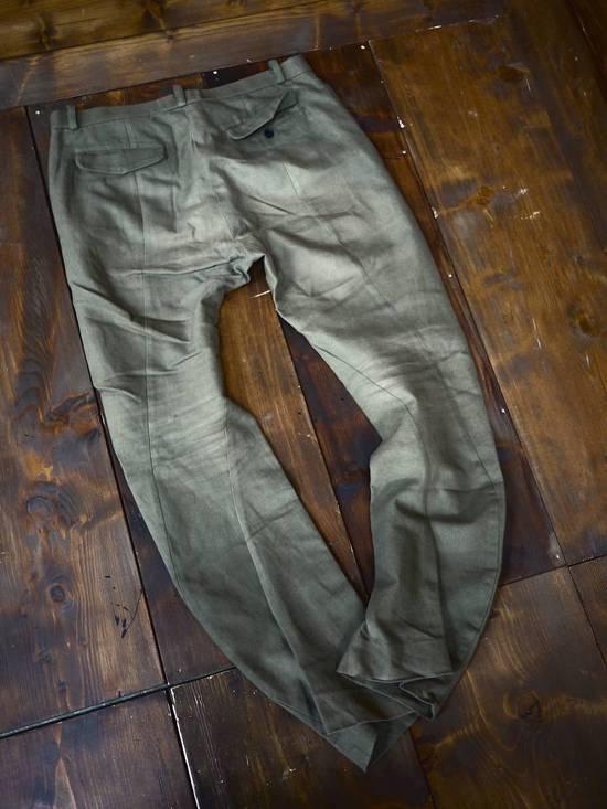 Julius AW06 Twisted Seam Pants Size US 34 / EU 50 - 2