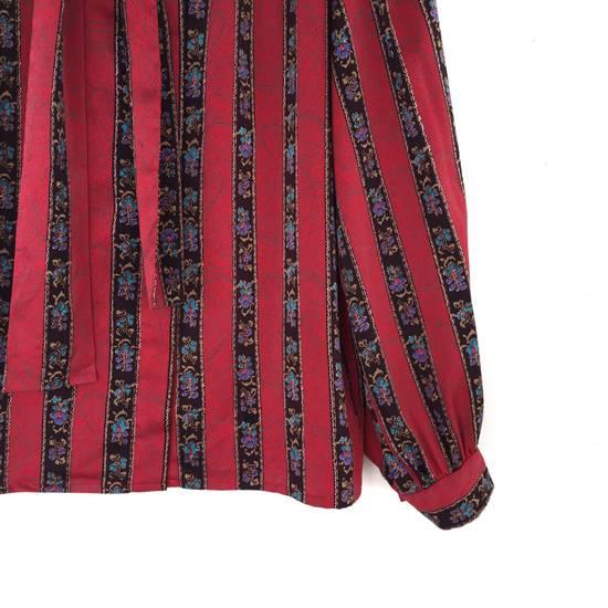 Givenchy Givenchy Glamour Baroque Style Shirt Size US XXS / EU 40 - 3