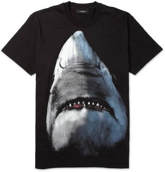 Givenchy Shark Print T-Shirt Size US XXS / EU 40 - 4