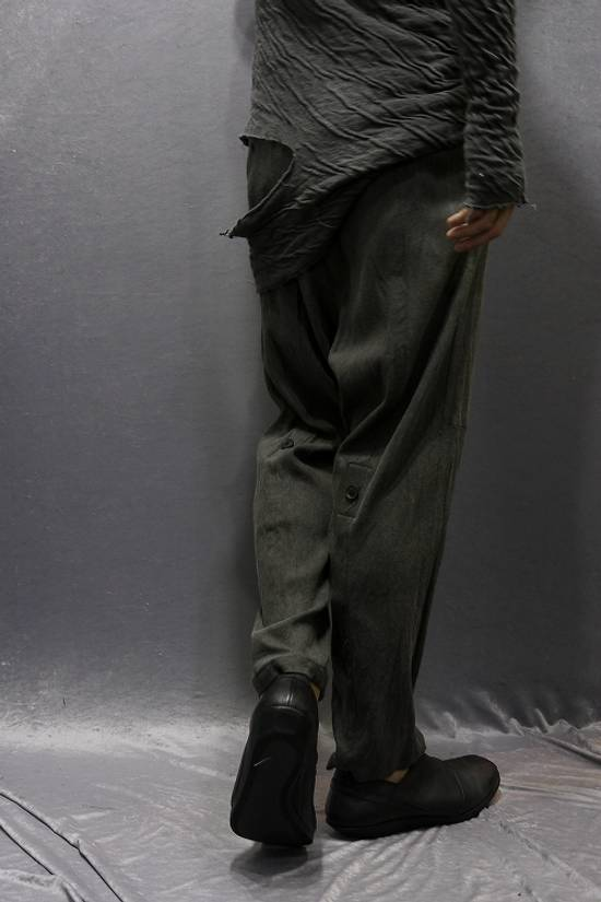 Julius FW13 Rayon/Angora Trousers Size US 31 - 14