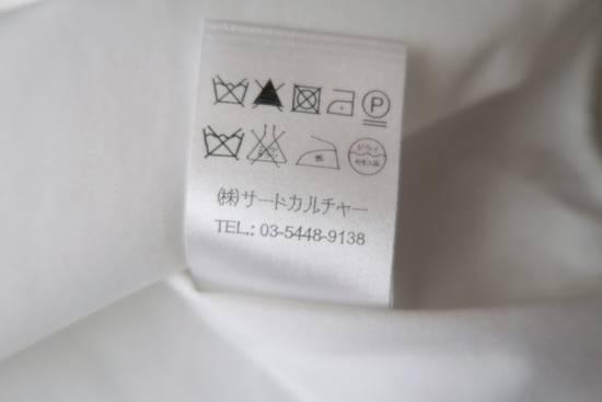 Givenchy Givenchy Stars & Stripes Embroidered Mens Dress shirt Size US L / EU 52-54 / 3 - 5