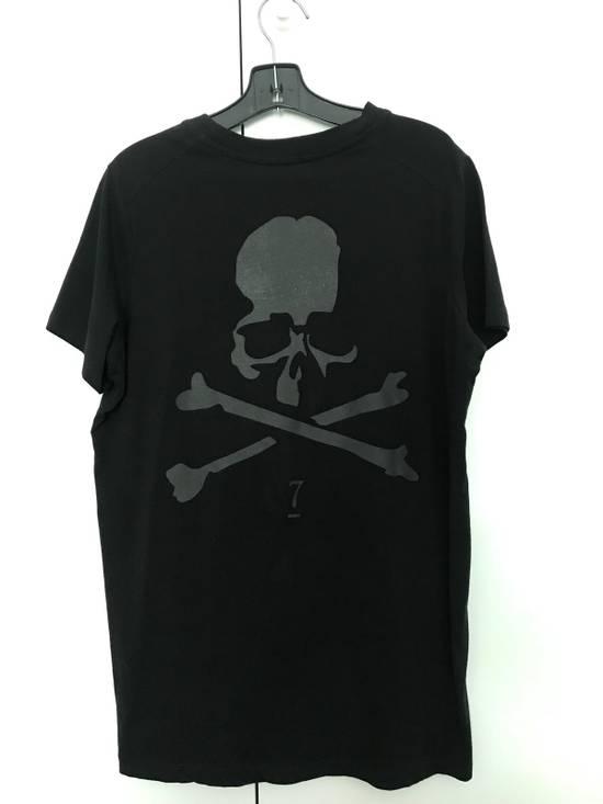Julius Skull Print T Shirt Size US M / EU 48-50 / 2
