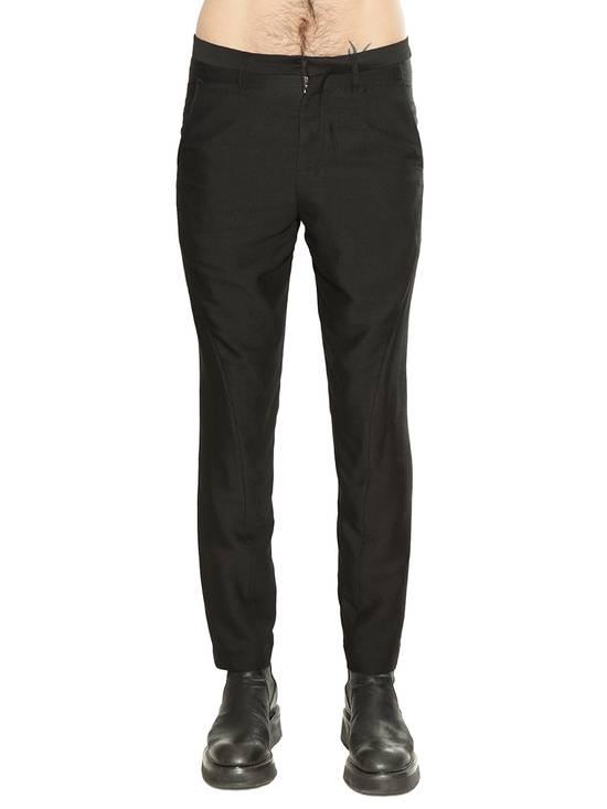 Julius Julius 7 MA 2015ss silk pants, size 3 (fits 32 Max) Size US 32 / EU 48