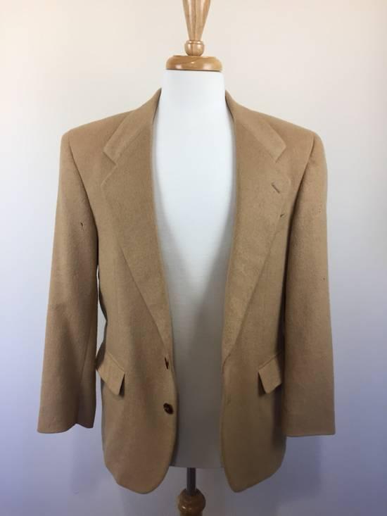 Balmain Distressed Boxy Wool Blazer Size US M / EU 48-50 / 2 - 2