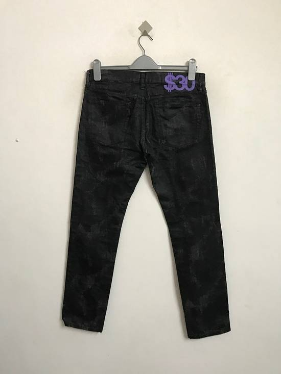 Japanese Brand Japanese Designer Swagger Made in Japan Abstract Pant Size US 31 - 2