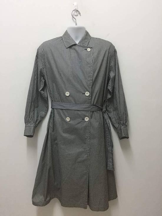"Givenchy Final Drop‼️‼️‼️‼️RARE!! Givenchy Trench Coat Medium Size Armpit 22""X42"" Size US M / EU 48-50 / 2"