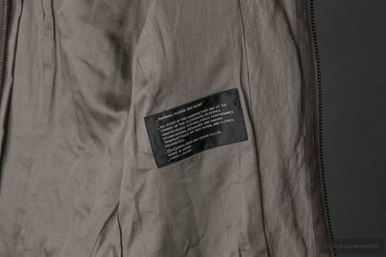 Julius 2007 SS military jacket Size US S / EU 44-46 / 1 - 4
