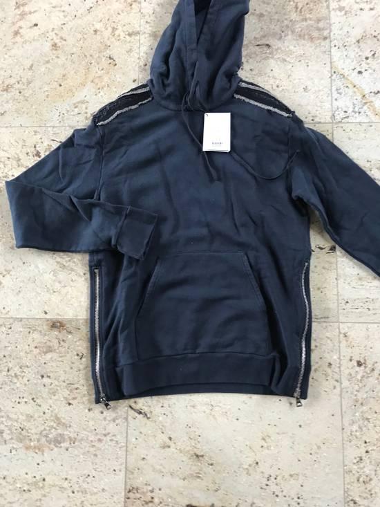 Balmain Pullover With Chain Shoulder Detail Size US L / EU 52-54 / 3 - 3