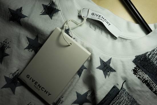 Givenchy FW13 Flag Tee Size US M / EU 48-50 / 2 - 6