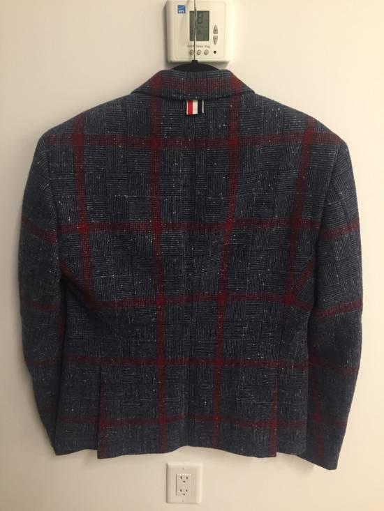 Thom Browne 2013 Wool Blazer Size US S / EU 44-46 / 1 - 1