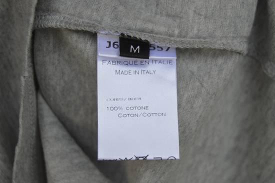 Balmain Grey Distressed T-shirt Size US M / EU 48-50 / 2 - 5