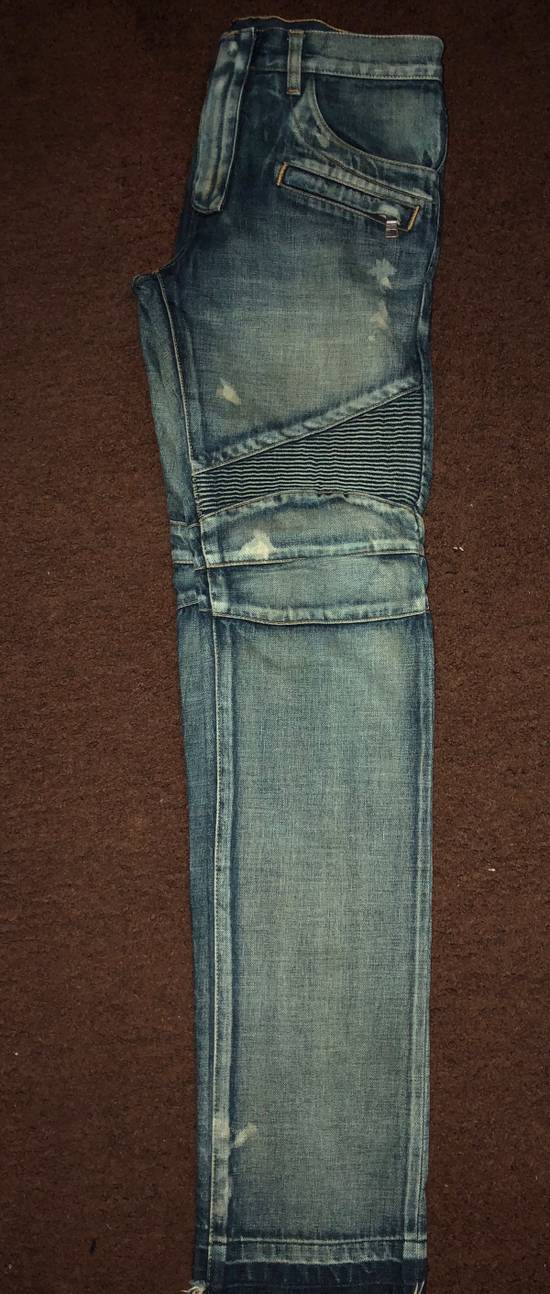 Balmain Jeans Size US 31 - 3