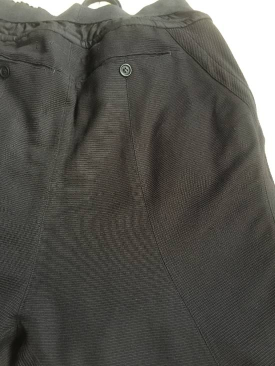 Julius SS14 low crotch shorts Size US 32 / EU 48 - 9
