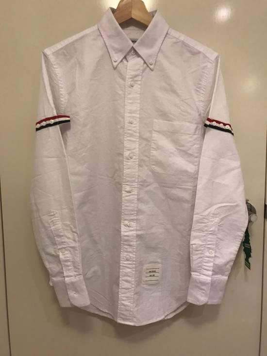Thom Browne Thom Browne Shirt Size US S / EU 44-46 / 1