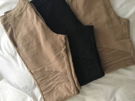Balmain Balmain Decarnin Era Sweatpants Size US 28 / EU 44