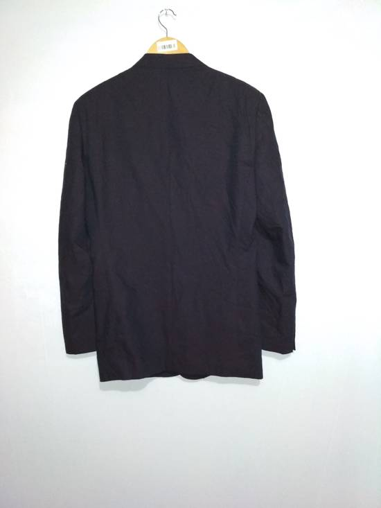 Givenchy °° FINAL DROP BEFORE DELETE °° Luxury Givenchy Blazer High End Tailoring Maison Margiela Size L Size 40L - 1