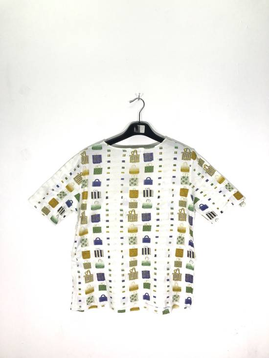 Balmain Balmain Full Print T Shirt Made Japan Size US M / EU 48-50 / 2 - 1