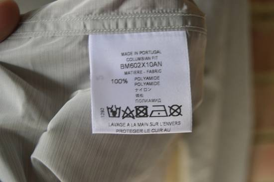 Givenchy Nylon Zipped Pocket Shirt Size US M / EU 48-50 / 2 - 8