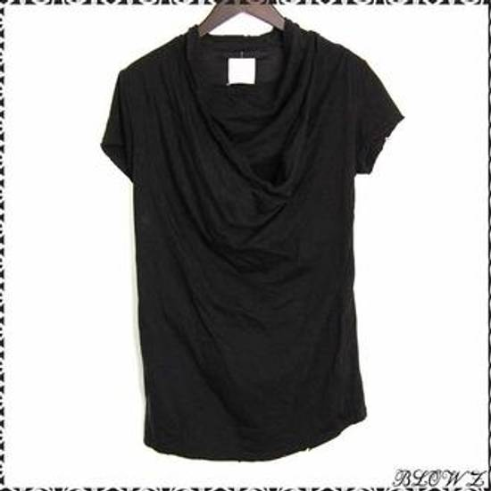 Julius Cotton Drape Short sleeved top Size US XXS / EU 40