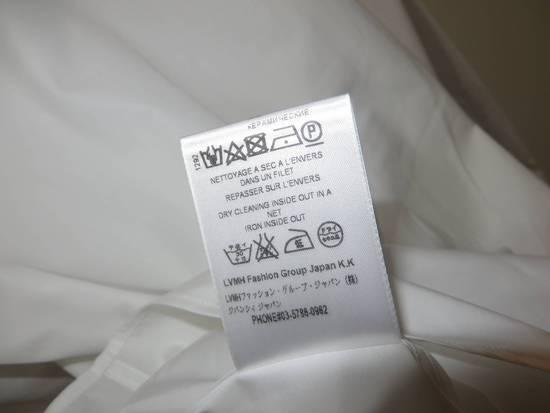 Givenchy Embroidered stars shirt Size US XXL / EU 58 / 5 - 9