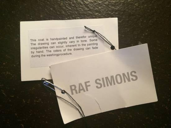 Raf Simons AW03 PCL Parka Size US M / EU 48-50 / 2 - 15